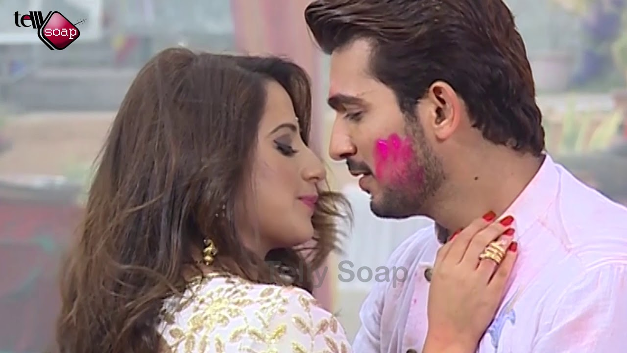Download Ishq Mein Marjawan - 1st March 2018 - Upcoming Episode - Colors TV Shows - Telly Soap