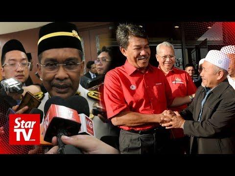 Takiyuddin: PAS-Umno pact leaves no opposition in Terengganu, Kelantan
