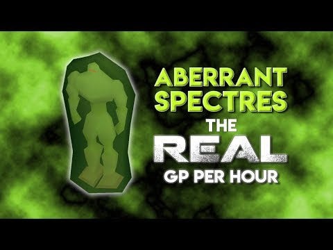 Aberrant Spectres: The REAL GP Per Hour [RGP Ep. 08]