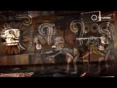 El Colegio Nacional. Prog 4. Los secretos de Teotihuacán. Cápitulo 3.