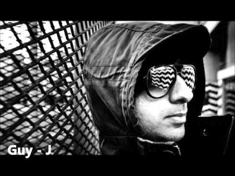 Guy J - Perpectives - Frisky Radio
