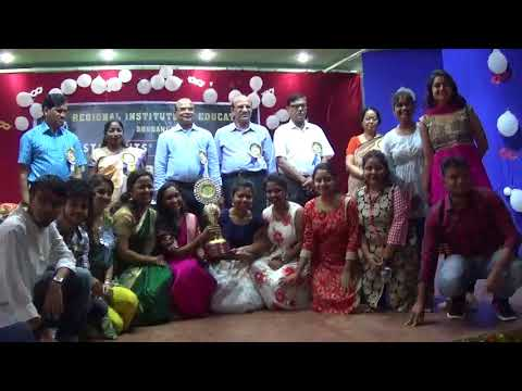 54th annual Function held in RIE,BBSR