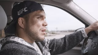 The Anatomy of Henry Cejudo - Official Trailer