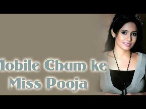 Miss Pooja Non Stop Top 10 Mobile Hits Song || Romantic Song