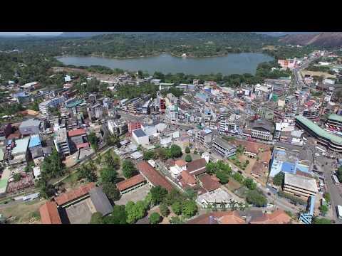 Kurunegala Town