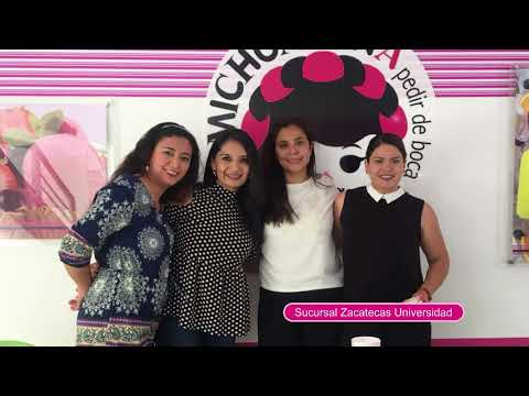 Trying Out La Michoacana Ice Cream Parlor Youtube