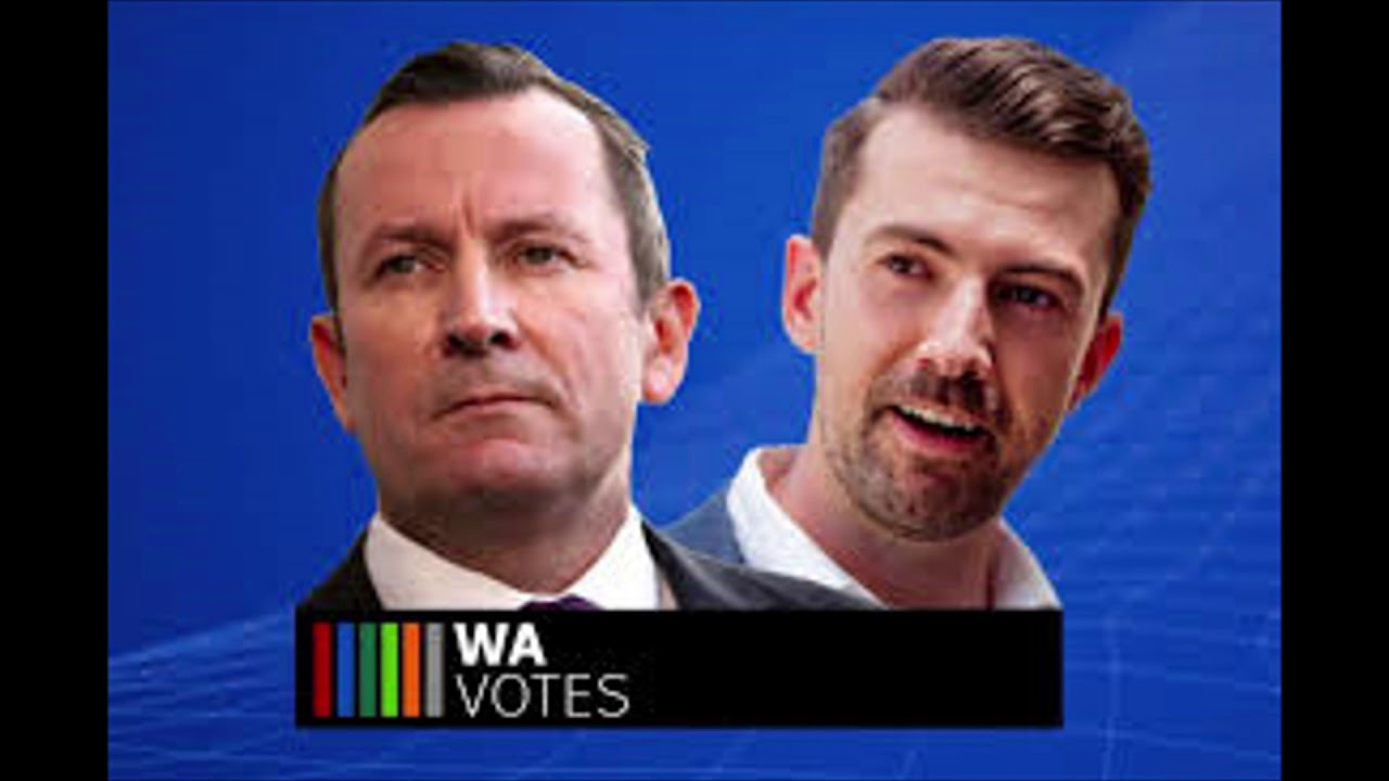 WAXIT PARTY - Lame two horse race.