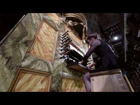 Johann Sebastian Bach: