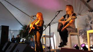 30a songwriters festival 2011 saturday