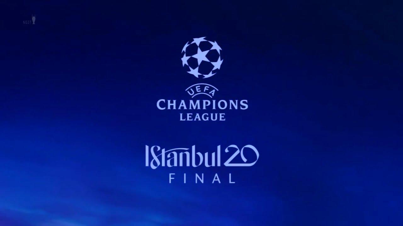 UEFA Champions League 2020 Outro - Heineken & Santander PL