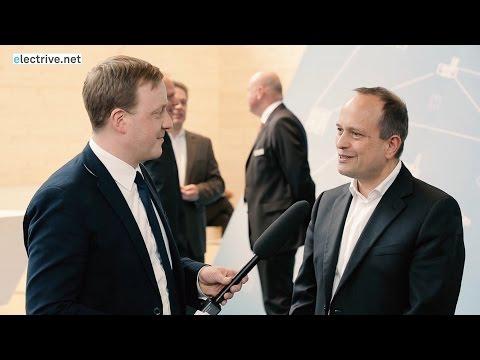 Video-Interview: Thorsten Nicklaß, Digital Energy Solutions, powered by BMW und Viessmann.