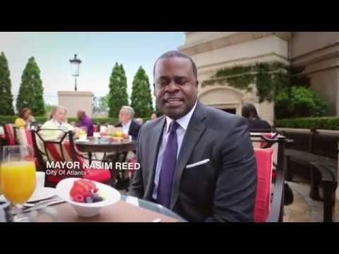 Welcome to Atlanta, USA - Unravel Travel TV
