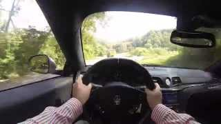 2016 Maserati GranTurismo MC Sport Line POV Test Drive(2016 Maserati GranTurismo MC Sport Line POV Test Drive. This test drive video is a little longer than usual; let us know what you think! To view our full inventory ..., 2015-10-09T20:27:34.000Z)
