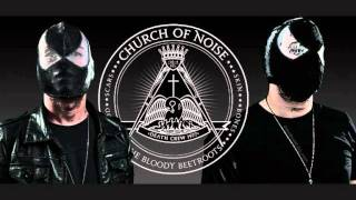 The Bloody Beetroots - Church Of Noise