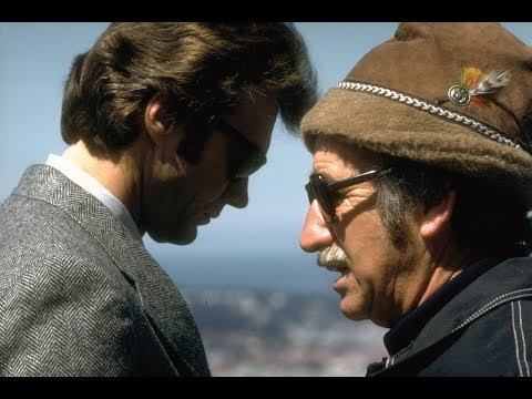 The Long Shadow of Dirty Harry • Don Siegel Clip • Produced by Gary Leva