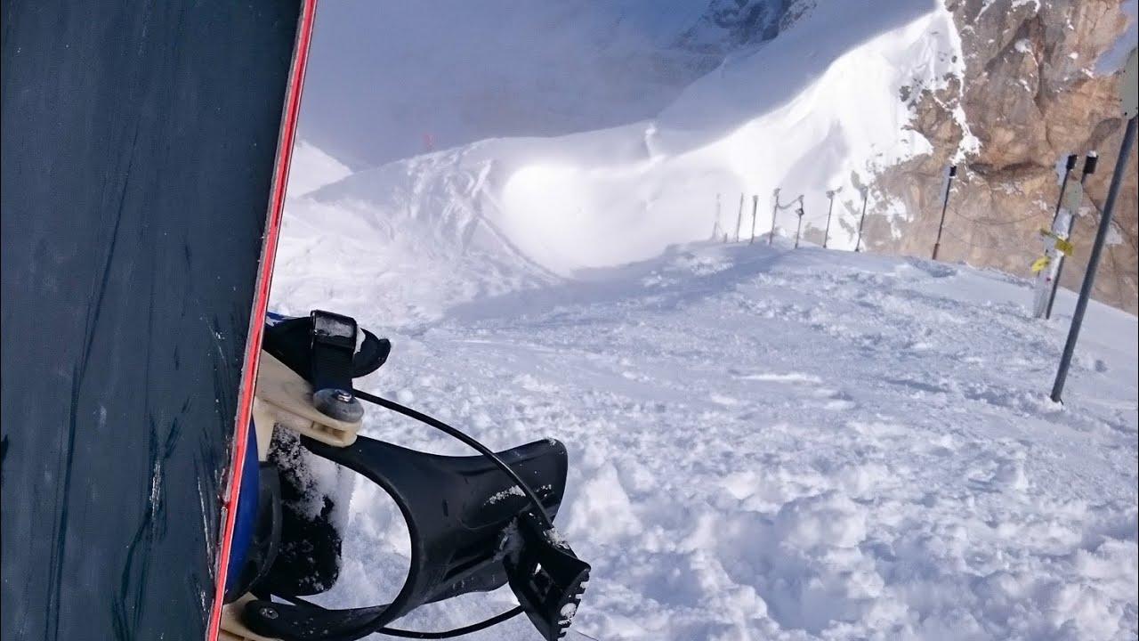 Dammkar Skiroute