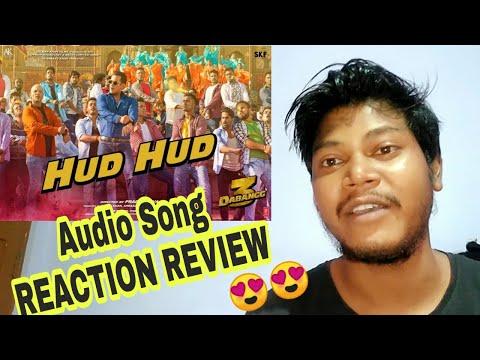 dabangg-3:-hud-hud-song-reaction-review-|-salman-khan-|-sajid-wajid