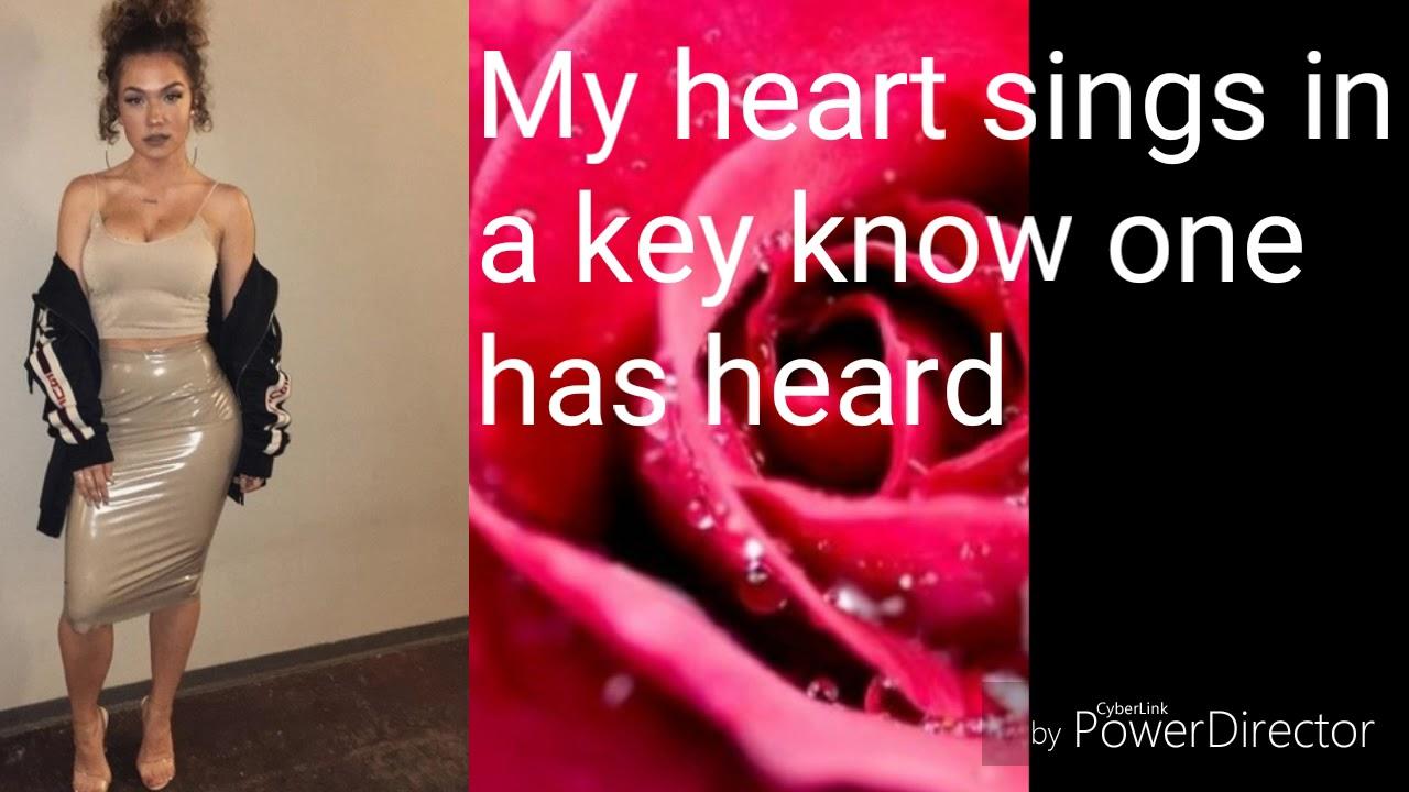 my-love-lyrics-star-jude-demorest-star-on-fox-lyrics