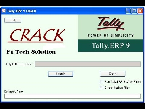 Tally ERP 9 Serial Key Archives