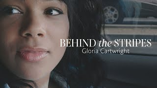 Behind the Stripes: Gloria Cartwright ★ Sephora Life