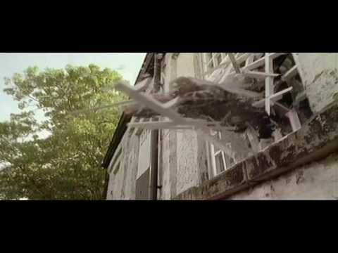 Stunt Performer Reel