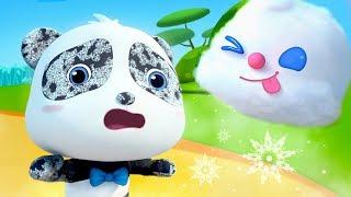 La Nube Mágica | Dibujos Animados Infantiles | Kiki y Sus Amigos | BabyBus Español