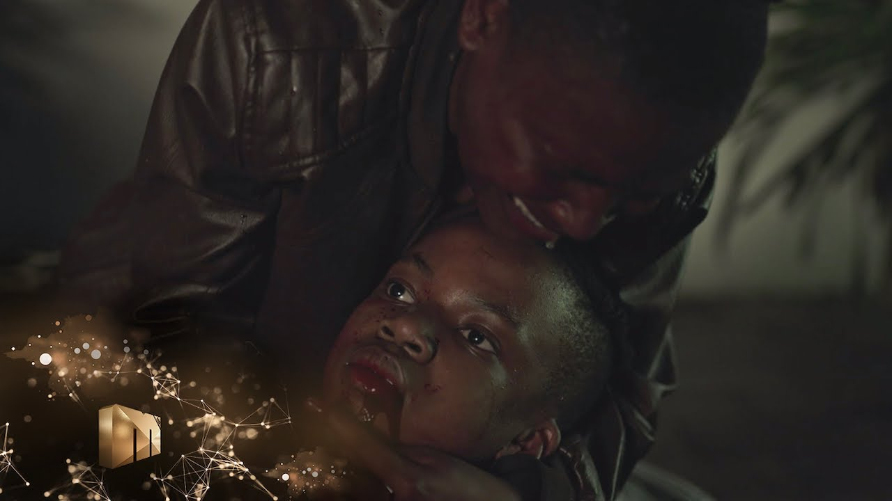 Download Sbu is shot – DiepCity | Mzansi Magic