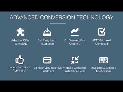 intice® Advanced Conversion Technology