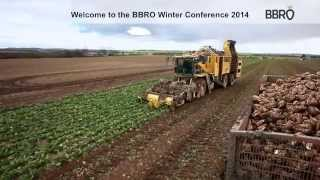 BBRO Conference 2014