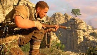 Sniper Elite 3 - 101 Trailer
