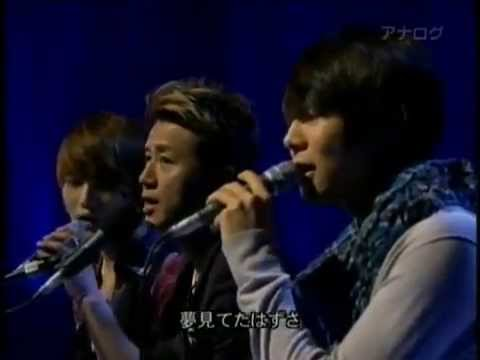 Fuji Fumiya, Jae Joong, Yoo Chun - True Love