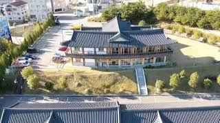 여수 한옥호텔 오동재(#Korean Traditiona…