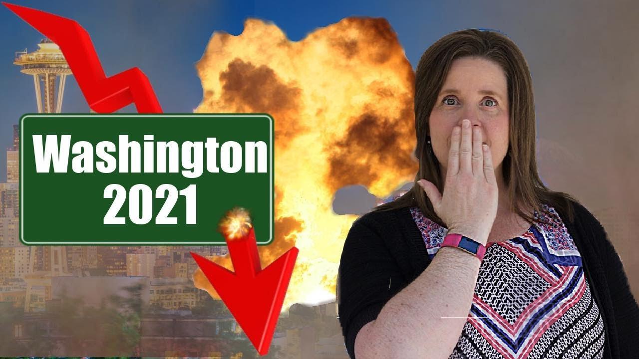 FUTURE OF THE WESTERN WASHINGTON Housing Market (2021)