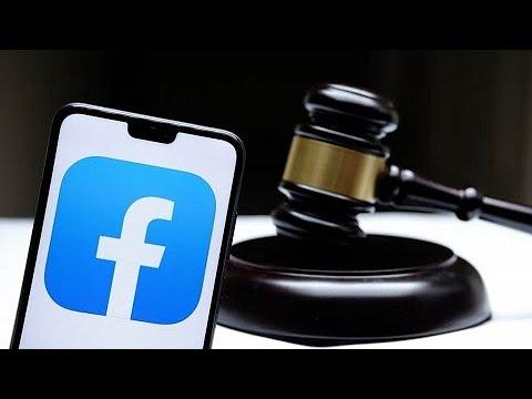 Facebook é alvo de investigação antitruste da UE e Reino Unido