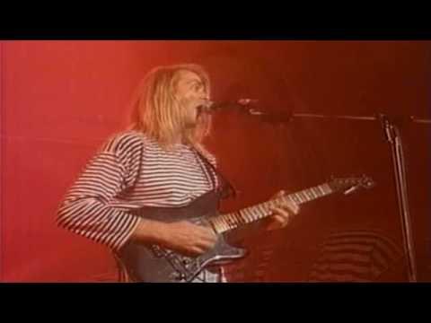 It Bites - Kiss Like Judas (Live) Tokyo 1989