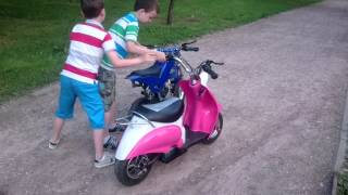 детские мотоциклы электромотоциклы(, 2015-07-02T11:13:57.000Z)