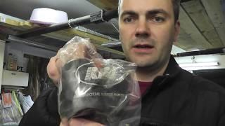 Мазда Трибьют: ремонт и обслуживание - Замена опорных подшипников и отбойников передних стоек
