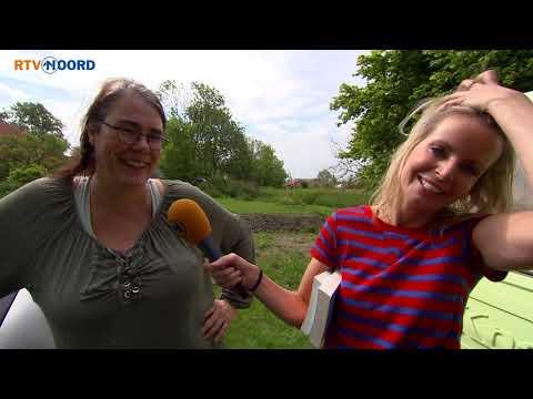 Expeditie Grunnen op bezoek bij de naturistencamping   RTV Noord