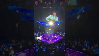 George Strait - The Weight of The Badge/Feb 2019/Sat Night/Las Vegas, NV/T-Mobile Arena