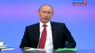 Путин нашел легкий способ повысить пенсии и зарплаты.