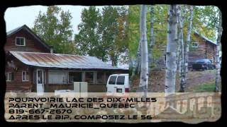 Pourvoirie Lac des Dix-Milles