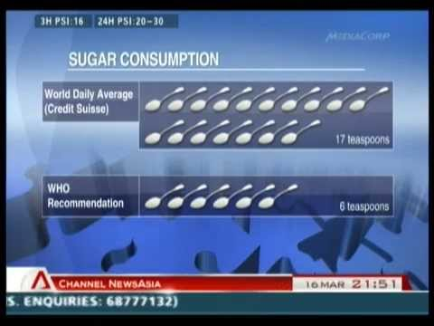 140316_Channel NewsAsia -- Money Mind: The bittersweet trend for sugar producers