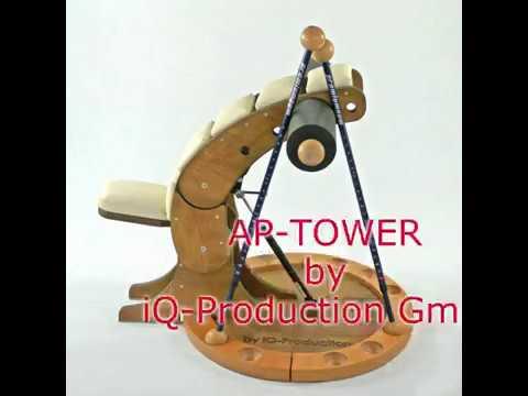AP TOWER - Teil 1