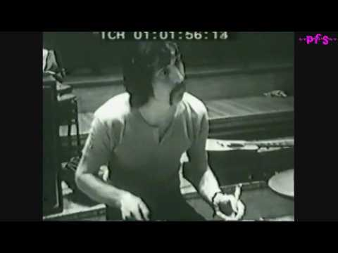 Biding My Time (Extreme Rare Video Pink Floyd 1969) Watch in HD