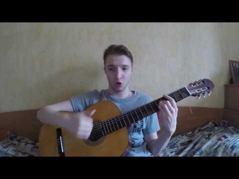 MIYAGI & ЭНДШПИЛЬ feat. AMIGO - РАЙЗАП (cover by Andrey SRJ)