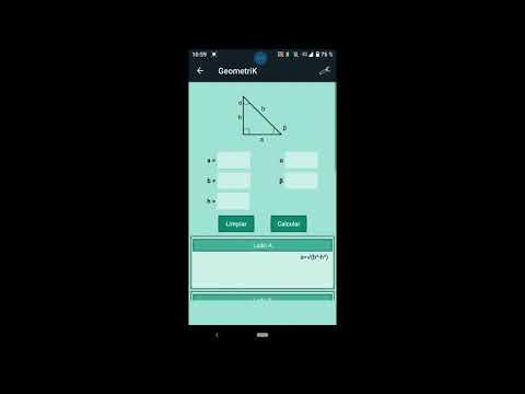 Kalkulator Trigonometri Angka Geometris Aplikasi Di Google Play