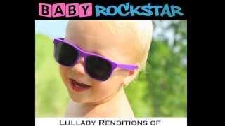 Star Wars Main Title Theme: Music from Baby Rockstar