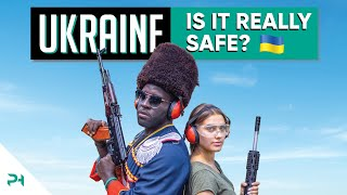 Kyiv, Ukraine: Cost Of Living 4K (  Kiev, Ukraine )