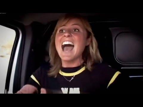 Sabine Schmitz's Nurburgring Van Challenge Part 2 - Top Gear - BBC
