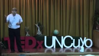 Como tratar con gente difícil: Miguel Furque at TEDxUNCuyo
